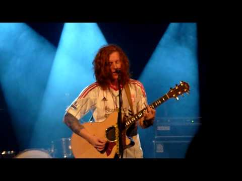 We The Kings - All Again For You (Acoustic) - Liverpool University - 9th February 2011