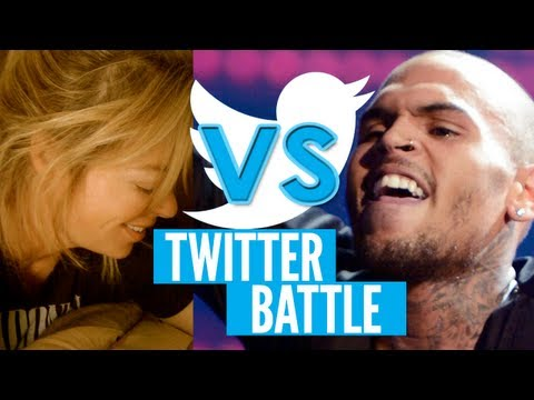 Chris Brown Quits Twitter After Rihanna Argument
