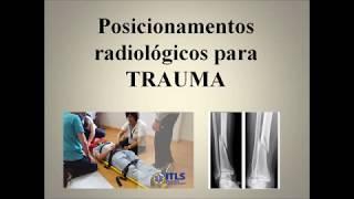 Posicionamentos radiológicos para POLITRAUMA