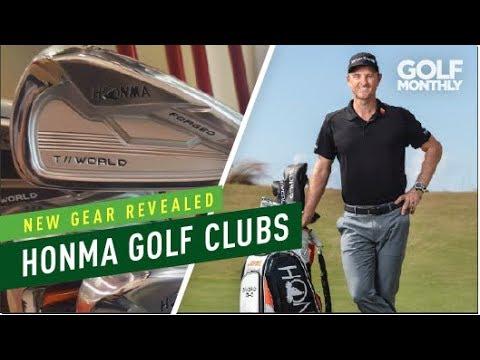 top ten golf clubs 2019