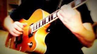 Ivan SURREL - Jazz guitar - Billie