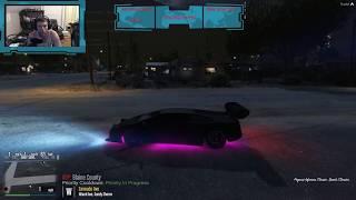 FIVE M  GTA5 RP CADOJRP //// Possible CAR THIEF AGAIN ????????