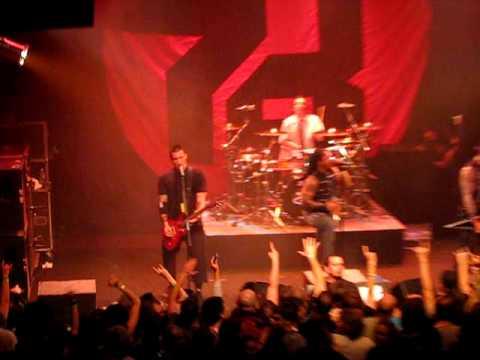 Sevendust - Enemy Live in Denver