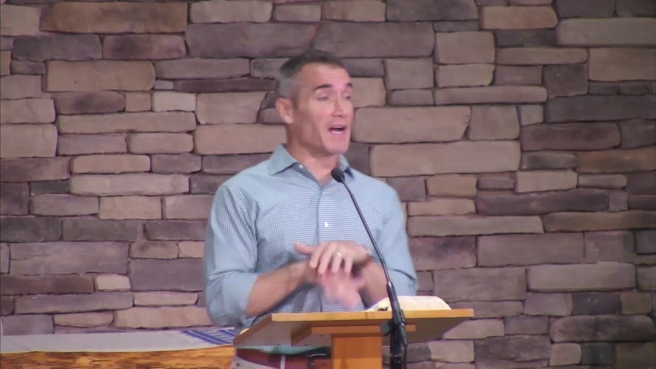 Revelation 20:1-3 - November 8, 2020