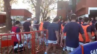 Previa de los Pumitas vs Fiji en Santa Fe (08-06-19)