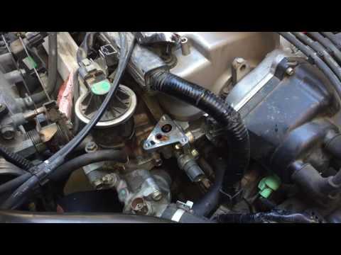 Honda/Acura VTEC Solenoid Tip
