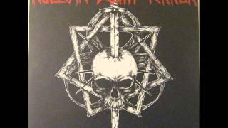 Nuclear Death Terror - Ceaseless Desolation (EP 2008)