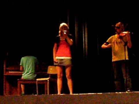 A Thousand Miles: School Talent Show