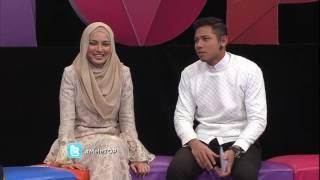 MeleTOP: Dia Semanis Honey, Menampilkan Siti Nordiana! Ep184 [10.5.2016]
