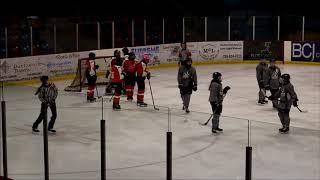 NL Winter Games 2018 Western vs Avalon Game 3