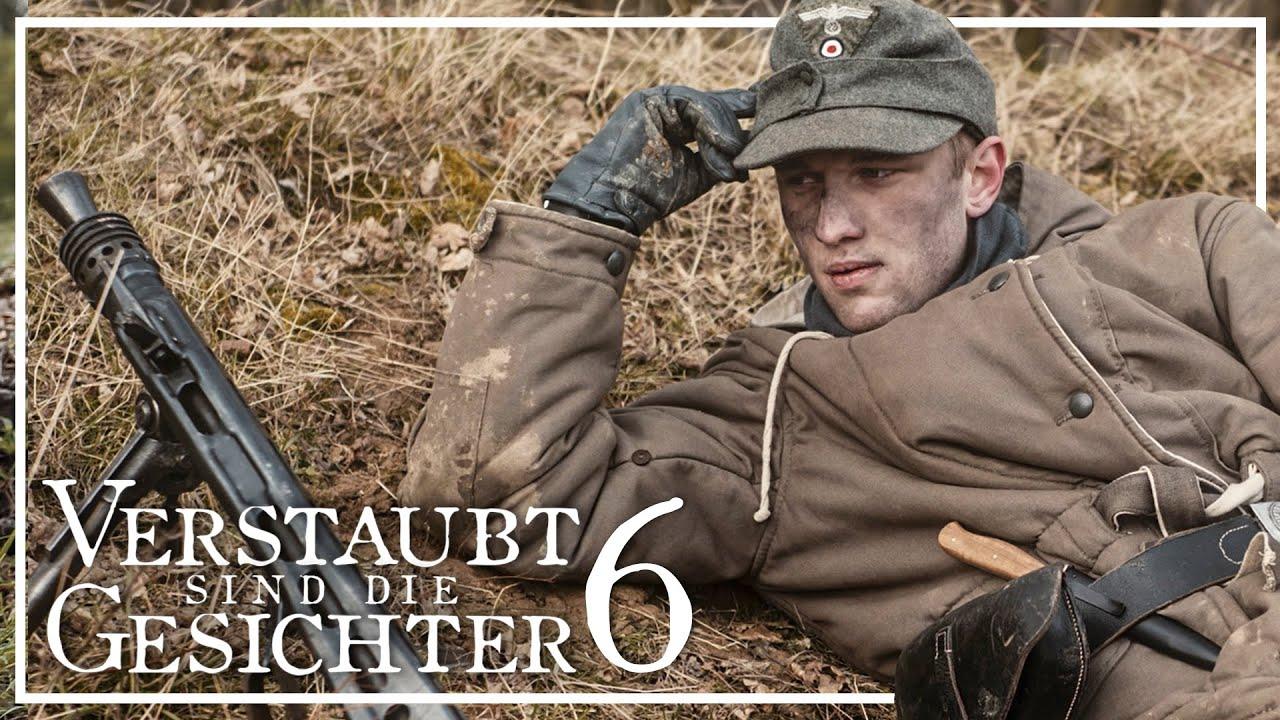 """Download Verstaubt sind die Gesichter #6 """"Alltag"""" [WW2 Series German Side]"""