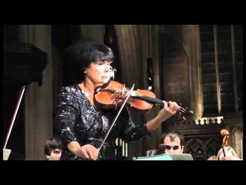 Liana Isakadze DVD L V Beethoven Violin Concerto in D Major,Op 61,London