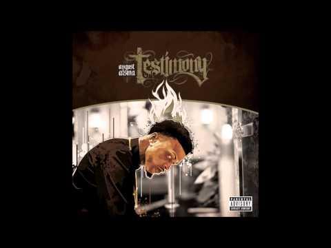 01. August Alsina - Testify (Testimony Album)