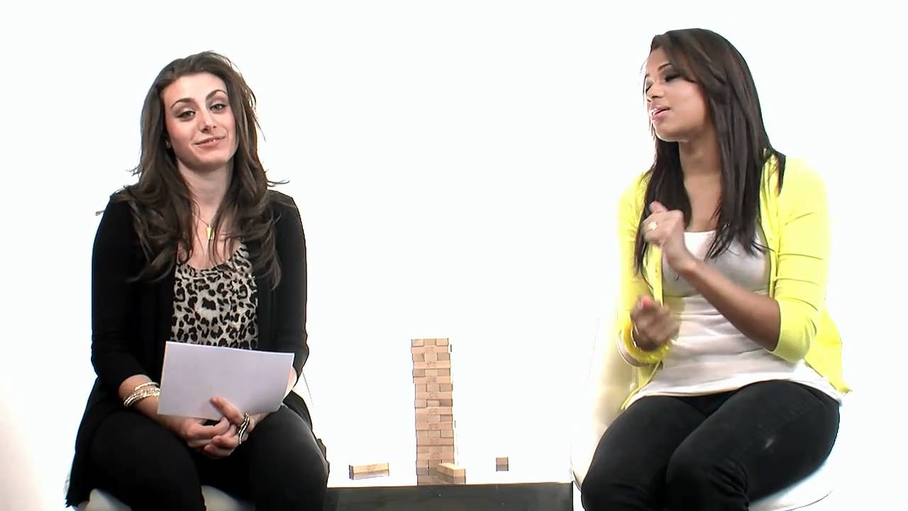 Miss Teen USA 2010 - Something Between Us Episode 1