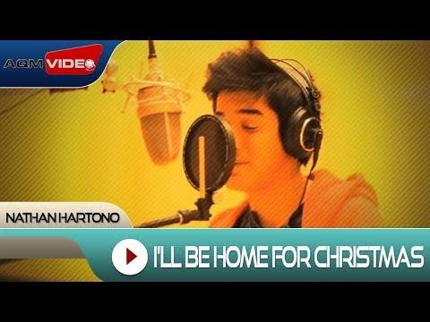 Nathan Hartono - I'll Be Home For Christmas  | Official Video