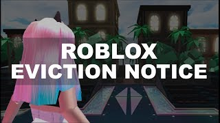 Testissä Roblox | Eviction Notice - Roblox Big Brother? 😂