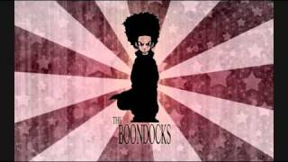 RED BALL Theme - The Boondocks