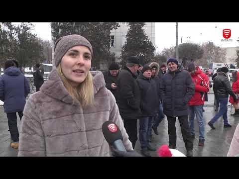 VITAtvVINN .Телеканал ВІТА новини: Віряни вінниччини зустріли Томос, новини 2019-01-14