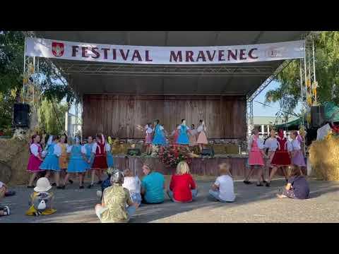 Festival Mravenec 2021 - Karička