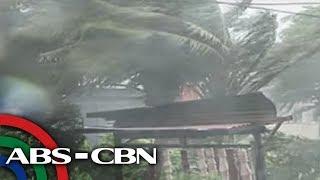 TV Patrol: Cagayan, northern Isabela Signal No. 4 na bago ang landfall ni Ompong