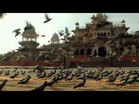 Fascinating India 3D (2014) HD-Trailer