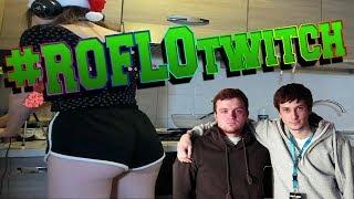 #ROFLOtwitch | Dread X SOLO | Папичу Нравится GTFOBAE |