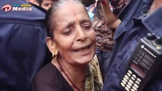 रबिलाइ  भेट्न दे||म यो पिपलको बोटमा पा.सो लगाउछु||आमाको होस छैन Rabi Lamichhane chitwan