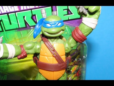 Tortue ninja doovi - Rat tortues ninja ...