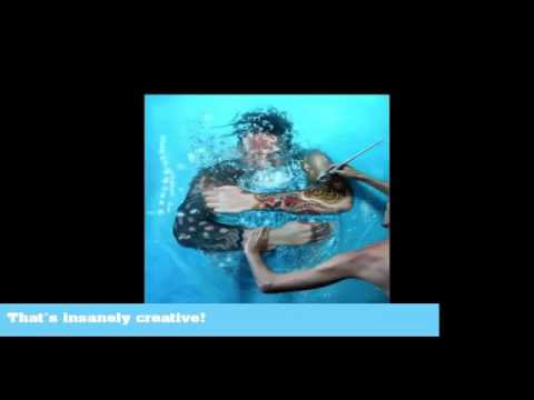 Hyperrealistic Paintings By Gustavo Silva Nunez YouTube - Hyper realistic paintings nunez
