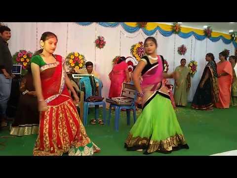Nizampatnam Latest  Chakka Chakka Chamchakka Song Recording Dance New Dancing Video