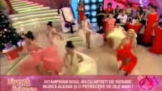 Andreea Balan - Iubi (Tv Show 31.12.14)