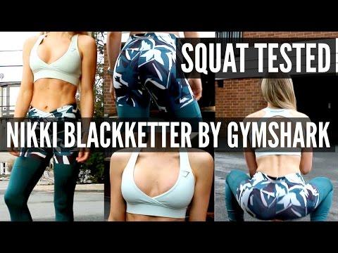 nikki-blackketter-by-gymshark-haul,-try-on,-&-squat-tested-|-keltie-o'connor