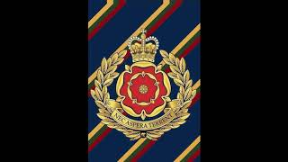 The Red Rose (Slow March of the Duke of Lancaster's Regiment)