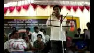 jedarahalli krishnappa singing
