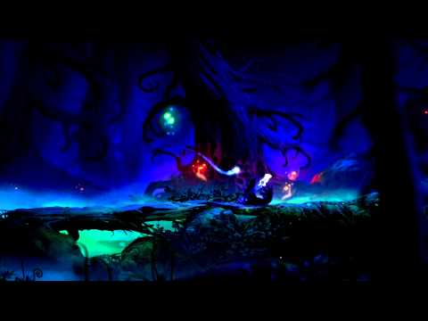Ori and the Blind Forest - E3 Debut Trailer 60fps