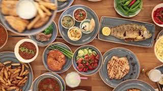 Bufet All You Can Eat la Restaurant Pescarus