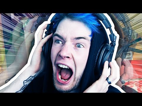 WORLD'S BEST MINECRAFT HORROR MAP!!! **scary warning**