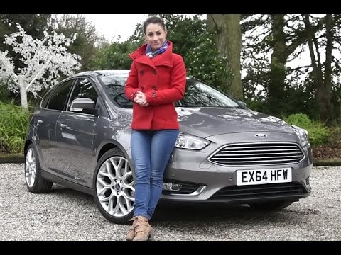 Ford Focus 2015 review | TELEGRAPH CARS
