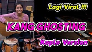 Kang Ghosting Bulan Sutena Koplo Version Viral Tiktok Tiap Hari Kita Chatting Malemnya Kita Calling