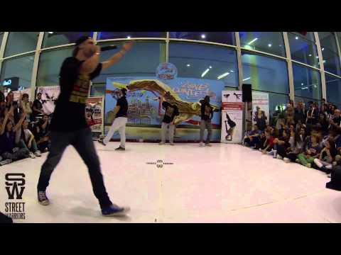 Conè Contest V4 | Cresh, Carlos, Michael, Cavalloro | Giuria Hip Hop + Special Guest