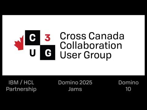 Ed Brill on HCL Partnership, Domino 10, Domino 2025 Jams