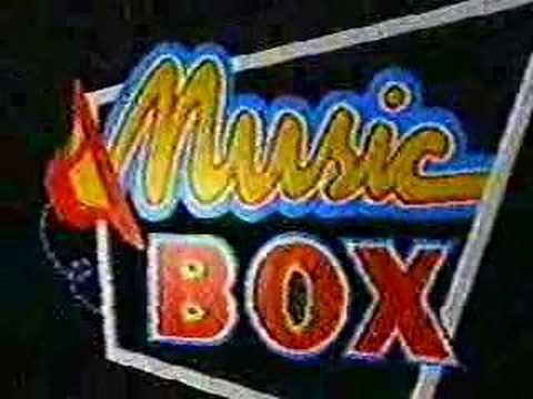 music BOX idents