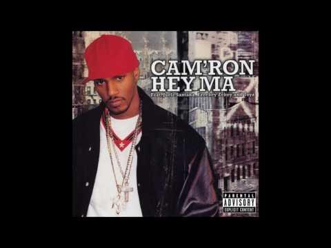 Camr  Hey Ma Instrumental