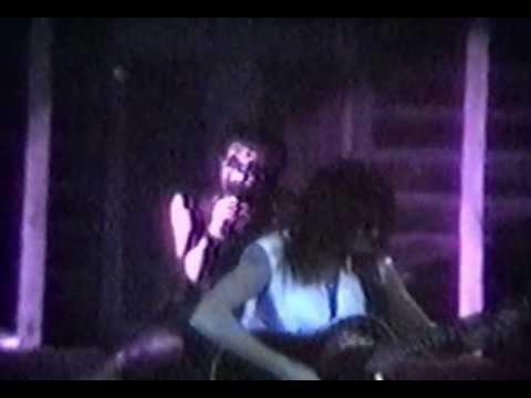 King Diamond - Live in Michigan, Capitol Theater 11/02/1989