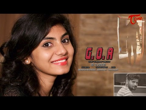 Goa || Latest Telugu Short Film 2017 || By Dr. Nallapu Anoop