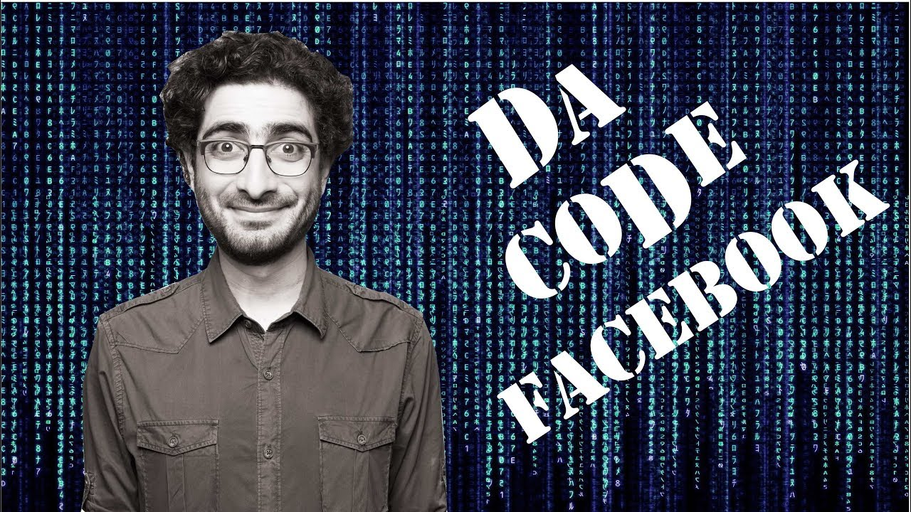 Da Code - Facebook