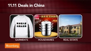 What Are the Best Alibaba Singles' Day Deals?