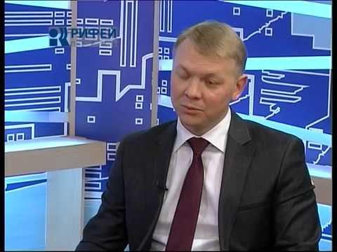 Кирилл Селезнев   зам  министра информационного развития и связи Пермского края