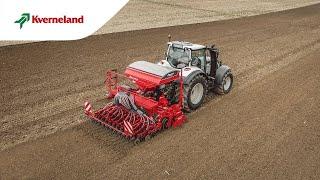 Kverneland e-drill PL