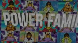 el poder de la familia el mejor en la pc de la historia